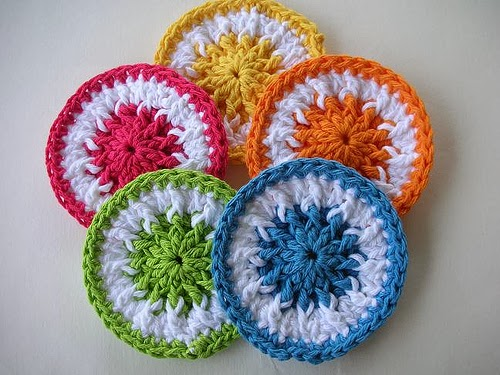 Free Crochet Patterns For Xmas Gifts : ... Crochet Chat: Last Minute FREE Crochet Gifts to Make for Christmas