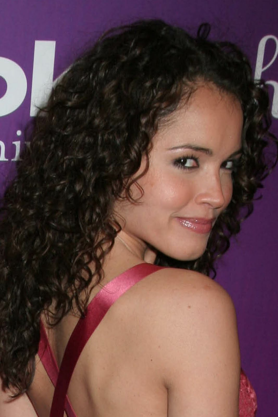 Long Curly Hairstyles: Celebrity Haircuts - PoPular Haircuts