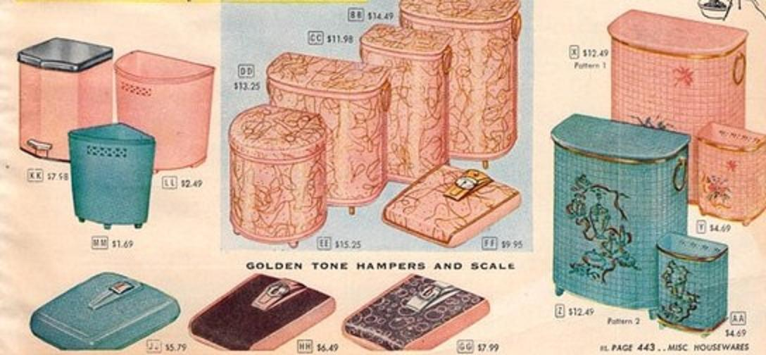 Sears Vintage Kochen Holzofen