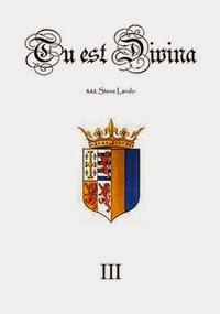 Tu est Divina I-III ~ Kvinnan är Gudinna