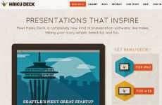 Haicku Deck: para crear presentaciones online de manera sencilla y gratuita
