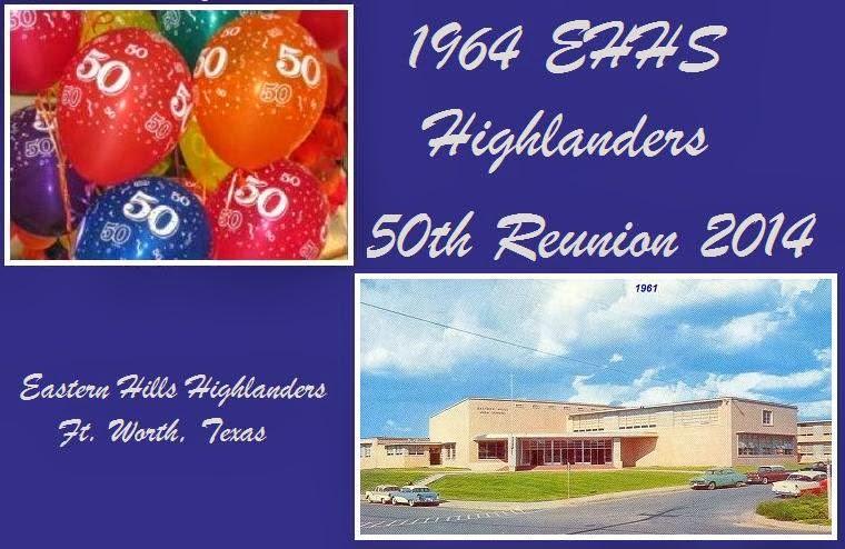 1964 Eastern Hills Highlanders