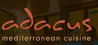 Adacus Resturant