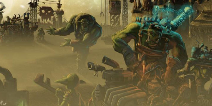 Review: Codex Orks