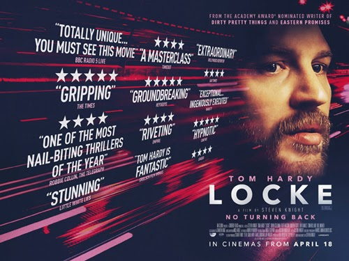 Locke (2014) di Bioskop