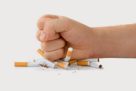 Hentikan Merokok Dapat Mengurangi Sakit Jantung