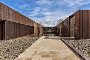 RCR ARCHITECTS - MUSEE SOULAGES