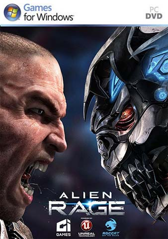 Alien Rage Unlimited Download for PC
