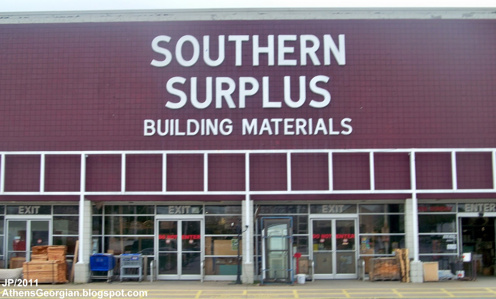 Southern surplus athens georgia southern surplus building material construction supply store bogart ga