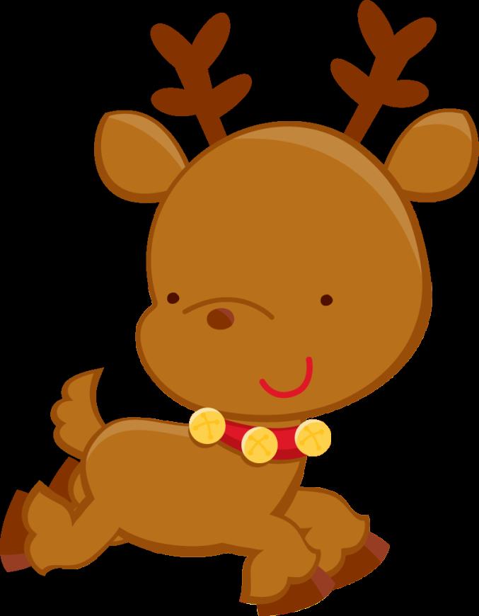 im genes de renos navide os imagui