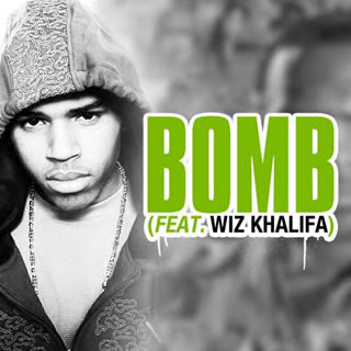 Chris Brown - Bomb Mp3