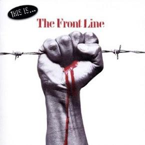 THE FRONT LINE LP