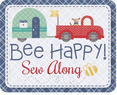 Bee Happy Sew Along