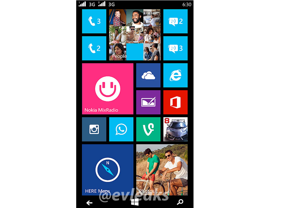 how to see sim contacts in windows phone