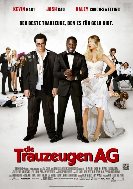 Film The Wedding Ringer 2015 Bioskop