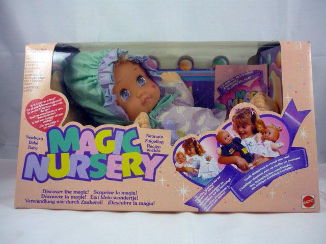1 Magic Nursery Baby