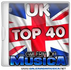 uk UK Top 40 Singles Chart 16/12/2012 | músicas