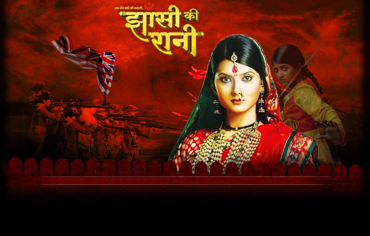 Jhansi Ki Rani - Episode 237 ~jhansi ki rani