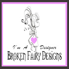 I designed for Broken Fairy Designs