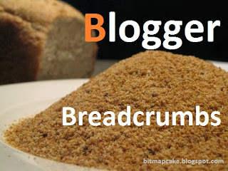 how to add breadcrumbs in blogger