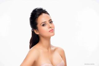 Nupur Sharma HQ Pics Selfie Facebook Portfolio Pics must see