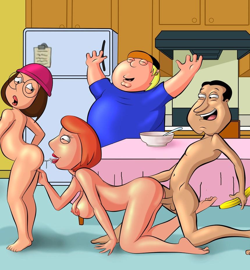 funny porn cartoon pic