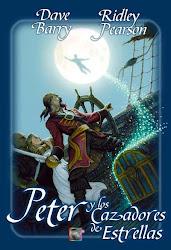 PETER PAN Y LOS CAZADORES DE LAS ESTRELLAS