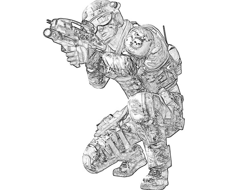 tom-clancy-scott-michell-coloring-pages