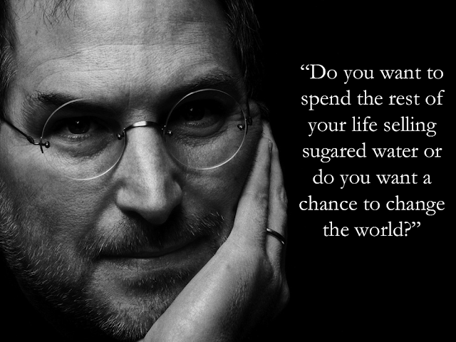 Steve Jobs motivation, steve jobs, steve jobs interview,steve jobs stanford speech
