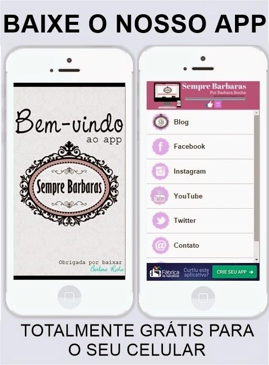 Baixe o App do Blog