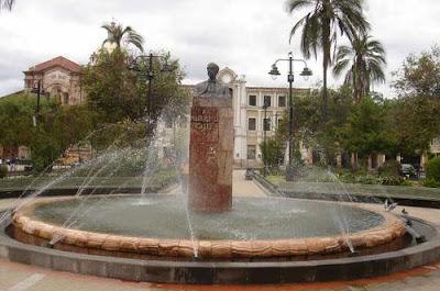 Fotos turísticas de Cuenca Ecuador
