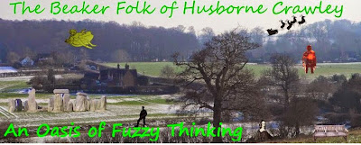 Beaker Folk of Husborne Crawley