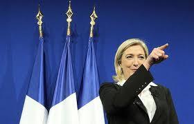 Wahlen in Frankreich 2012