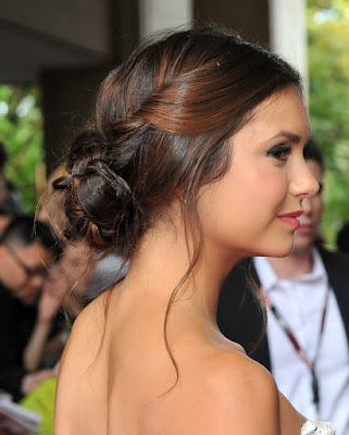 Hairstyles Ideas For Your Special Occasions 4