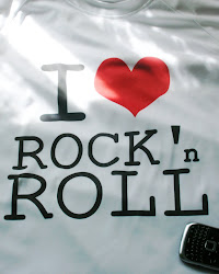 I love Rock´n Roll
