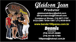 GLEDSON JEAN