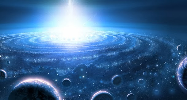 Emergindo da idade das trevas cósmica