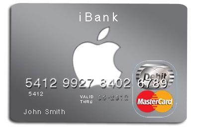 Carte iBank (Apple)