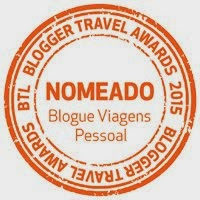 BTL BLOGGER TRAVEL AWARDS 2015