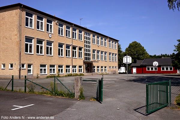 Färlövs skola, Färlöv