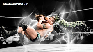 Infograph » Who Invented The RKO ? Sharpshotter, Powerbomb, Frogsplash & More ? [Official Report]