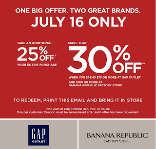 photo relating to Gap Factory Printable Coupon referred to as Banana republic manufacturing unit outlet coupon united states of america / Crocs canada