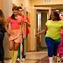 Divulgada novas imagens da última temporada de Glee