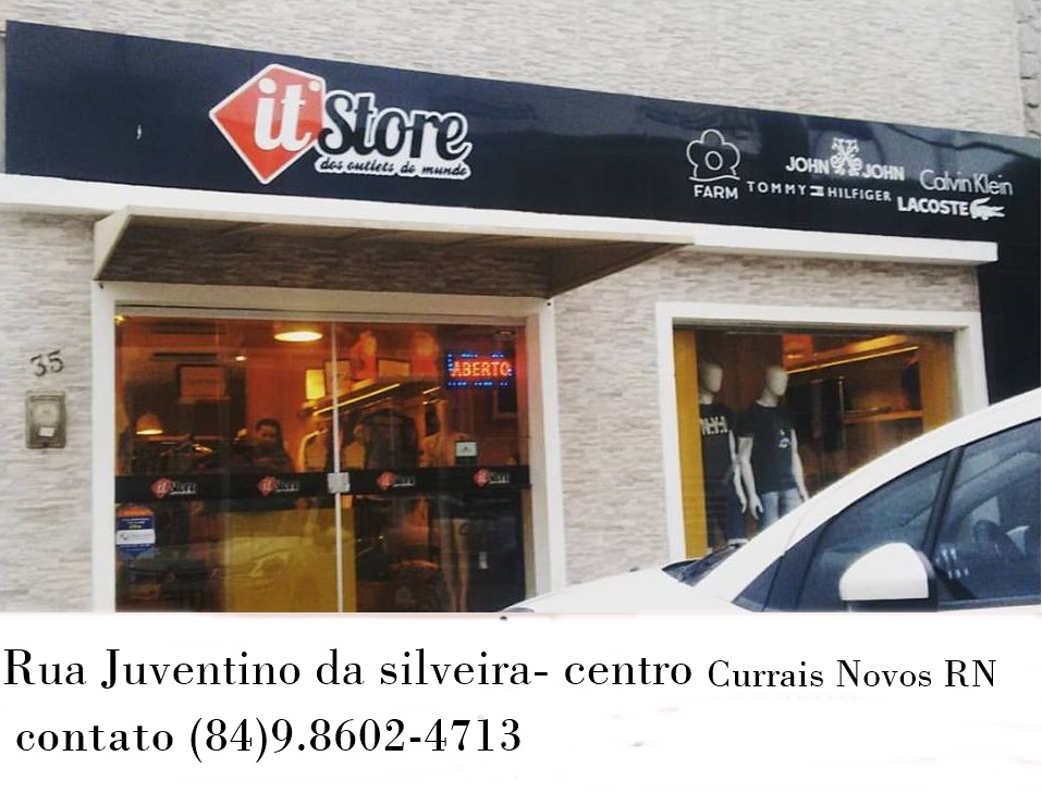 Loja It Store