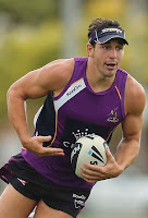 Billy Slater Professional Rugby Star Profile, Biography, Pictures And Wallpapers.