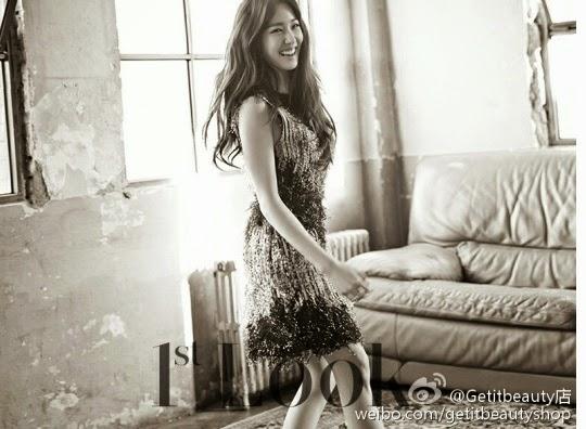 Tiffany Pictorial June Issue Lee Cheol Woo Firstlook Model Esteem Management Soop Born Stephanie Young Hwang Hwang Mi-young Occupation Singer actress Genre K-pop Instrument Vocals Label S.M. Entertainment UMG Interscope Girls' Generation TTS SM Town enjoy korea hui