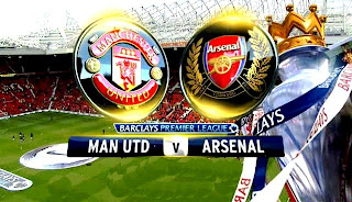 Manchester United vs Arsenal