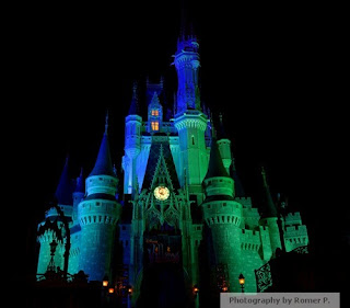 Tips from the Disney Divas & Devos: Halloween 2013 at Walt Disney