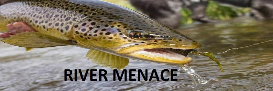 River Menace