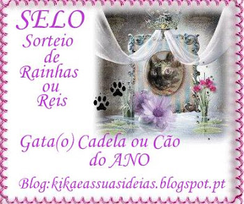 Rainha  do Blog da Kika